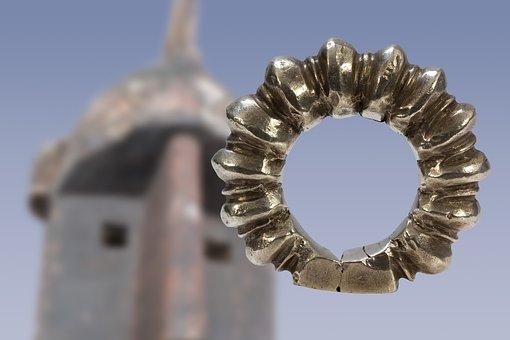 Золотое кольцо-Задумал да старый дед