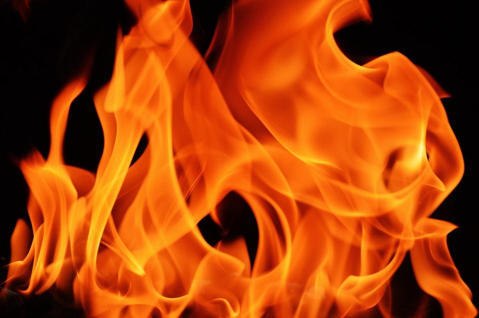 Flammen Glut Feuer · Kostenloses Foto auf Pixabay