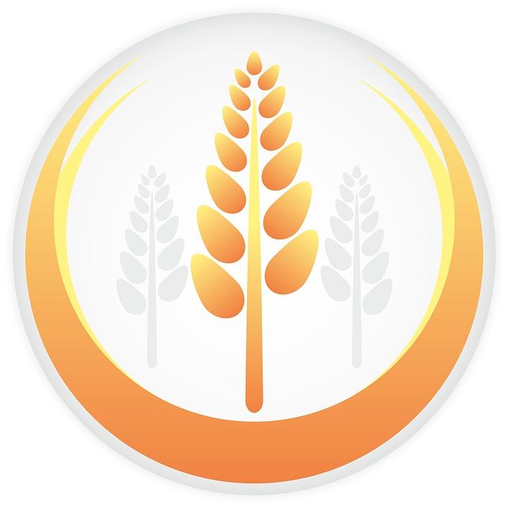 Logo Sereal Pertanian Gambar Gratis Di Pixabay