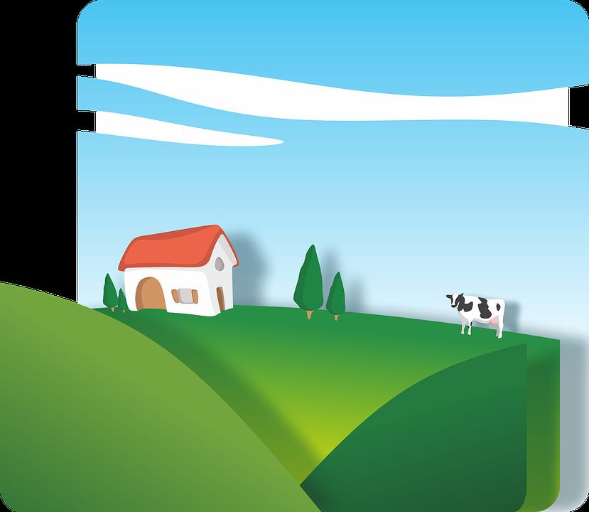 logo nature field  u00b7 free image on pixabay