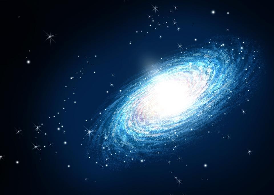 星雲 銀河 スペース · Pixabayの...