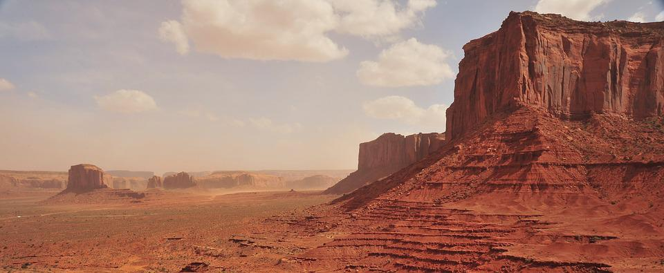 Free photo desert landscapes free image on pixabay for Desert landscape