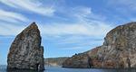 rock, sea, coast