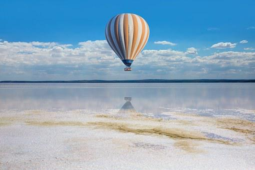 空, 水, 新しい, アウトドア, 要約, 旅行, 人, 自然, 自由, 静かな