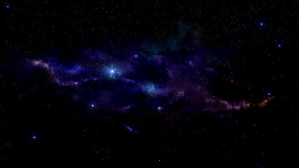 Space, Universe, Science Fiction