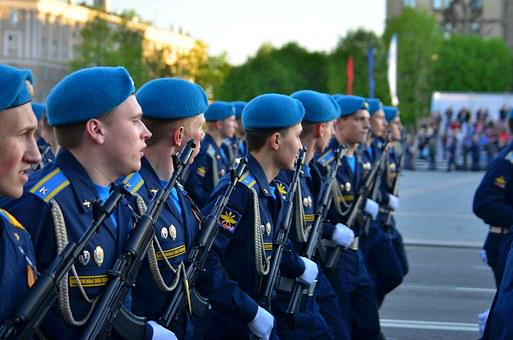 Parade, May 9, Victory Day, Russia
