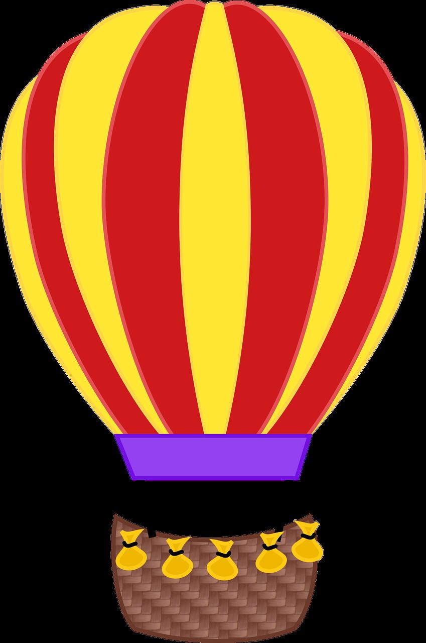 отзыв картинки воздушного шара рисунок вжился