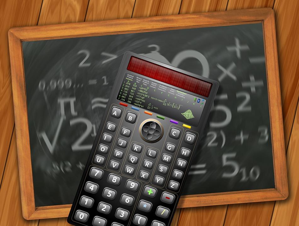 数学, 電卓, 数式, 物理学, 学校, 数学的です, 計算, 学ぶ, ルート, 算術演算, ジオメトリ