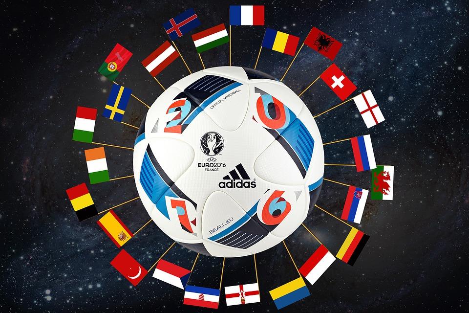 em fodbold 2016