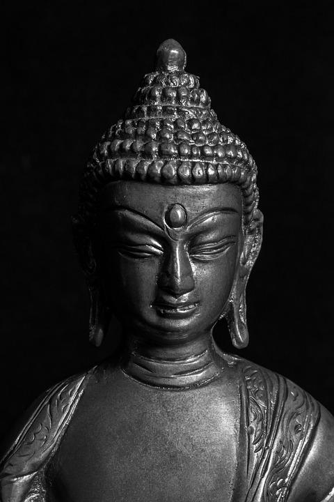 kostenloses foto buddha gott buddhismus statue kostenloses bild auf pixabay 1454241. Black Bedroom Furniture Sets. Home Design Ideas