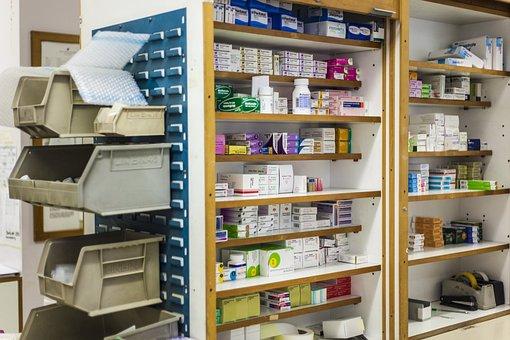 Médica Medicina Farmacia Farmacia Farmacia