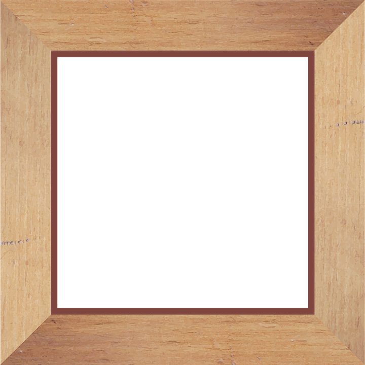 Frame Square Picture · Free vector graphic on Pixabay