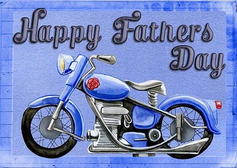 Happy Father'S Day, Card, Greeting