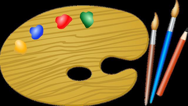 Wood Craft Logo Free