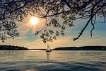 lato, wody, archipelag