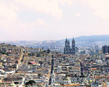Quito,Ecuador