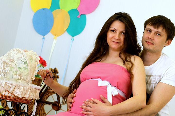 Я беременна как вести себя 93