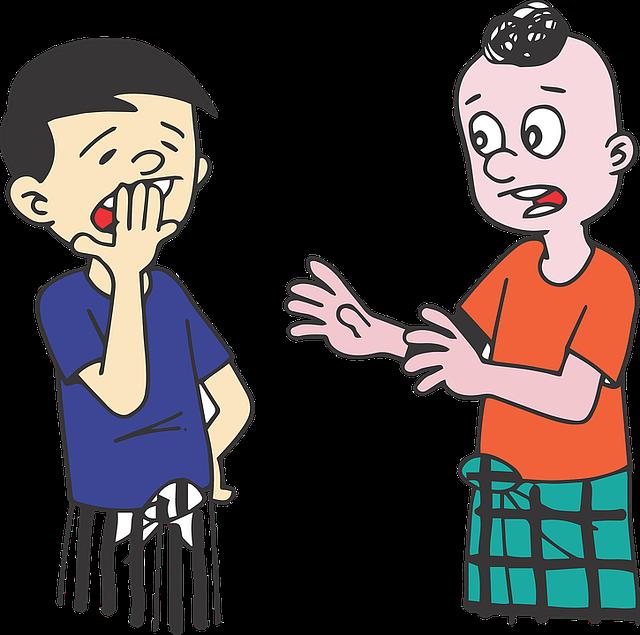 Yawning Bored Talk · Free vector graphic on Pixabay