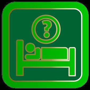Hotel Info, Room Info, Button, Symbol