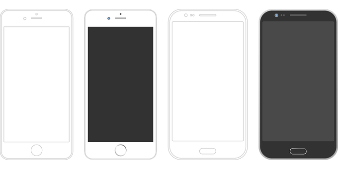 400+ Free Smartphone & Phone Vectors - Pixabay