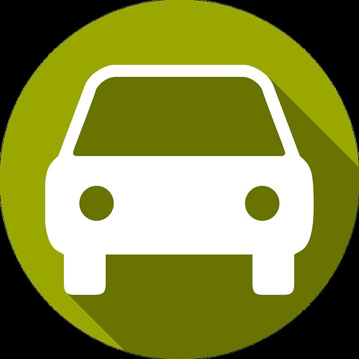 Car Service Icon Free Download