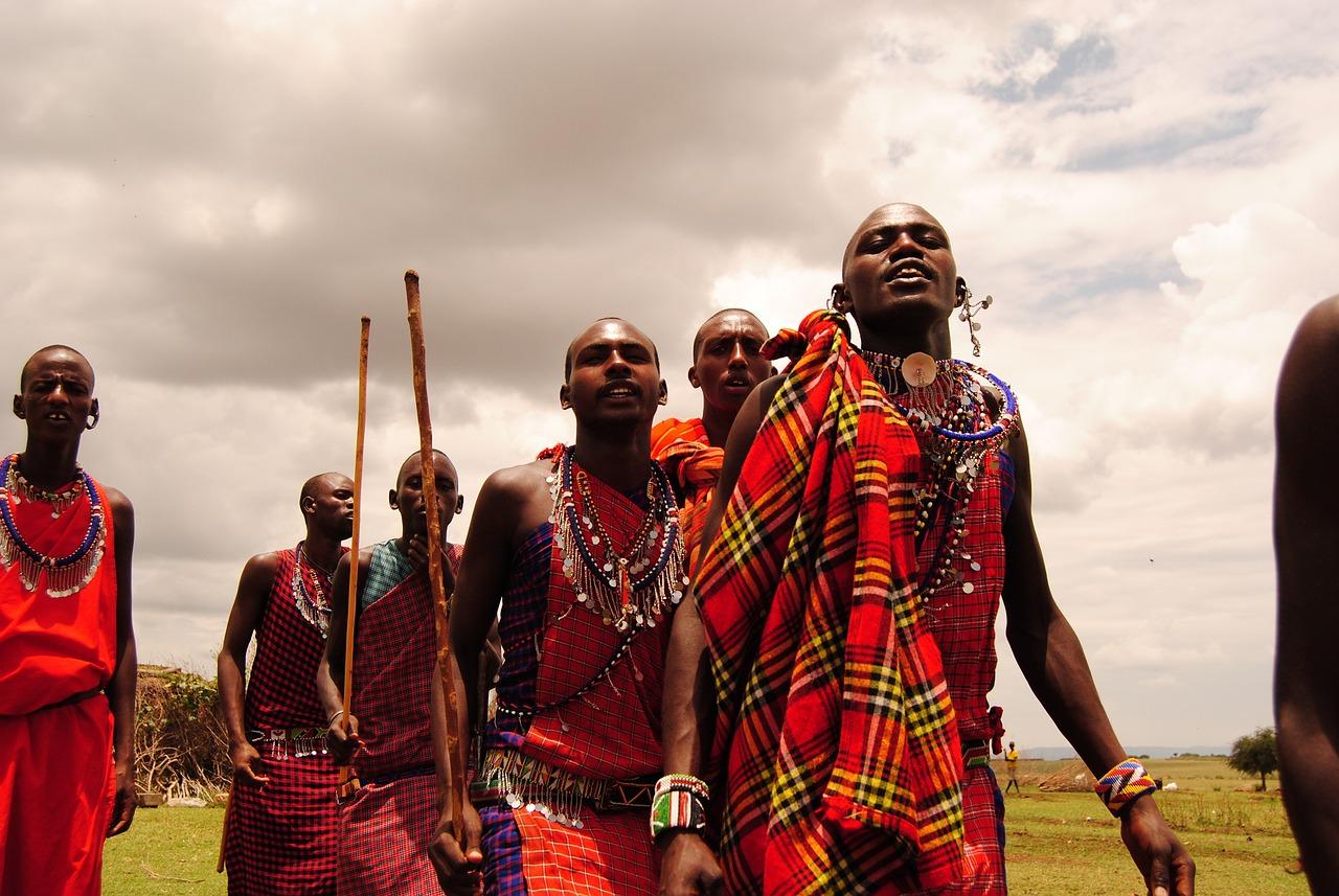 африканские мужчины картинки можно заразиться при