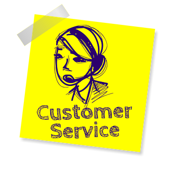 Customer Service, Service, Headset