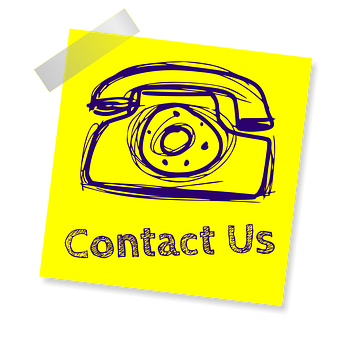 Telephone, Contact Us, Contact, Business