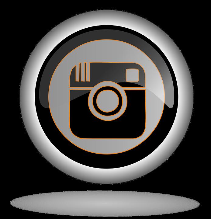 logo instagram keren