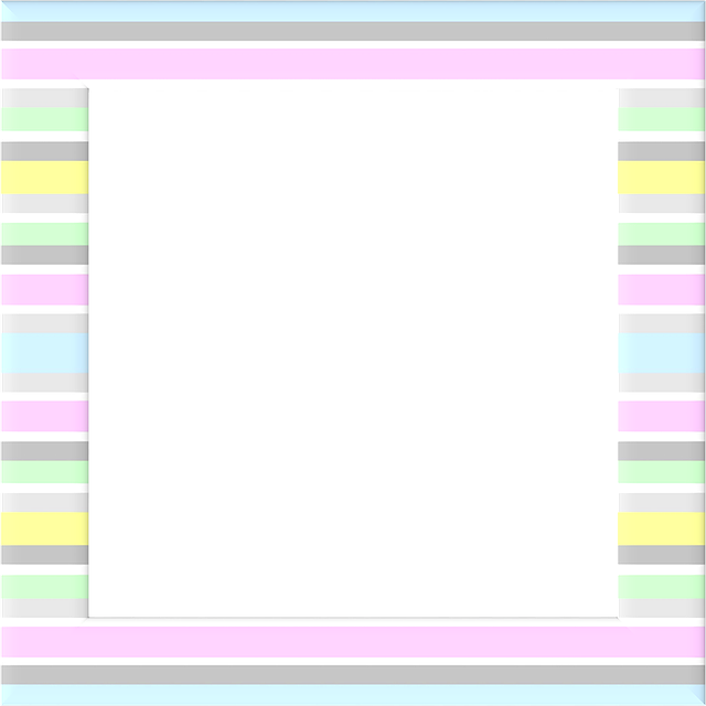 Free Illustration Frame Border Pastels Baby Blue Free Image On Pixabay 1460664