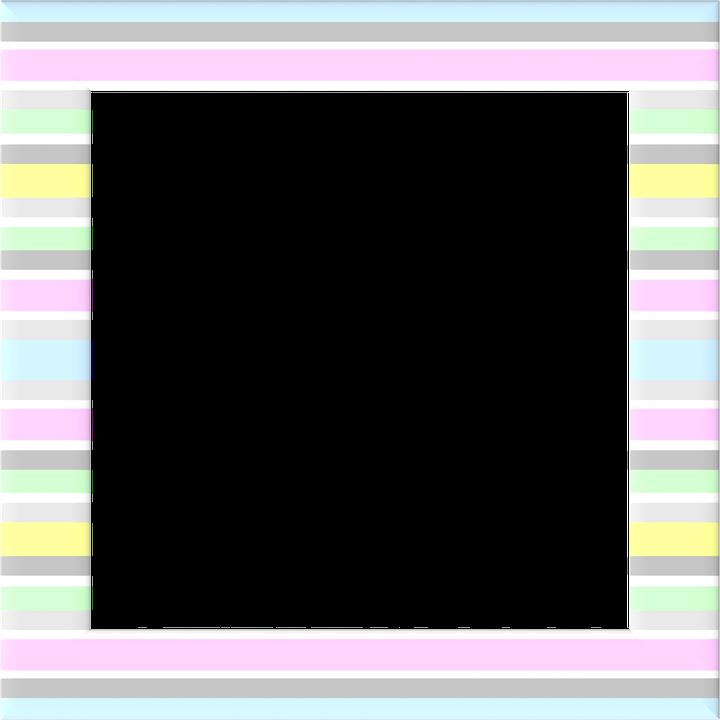 Rahmen Grenze Pastelle Baby · Kostenloses Bild auf Pixabay