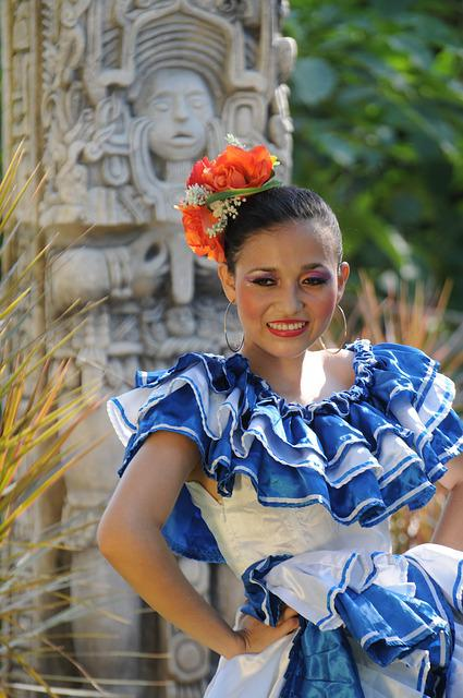 Free Photo Honduras, Traditions, Culture - Free Image On -1610