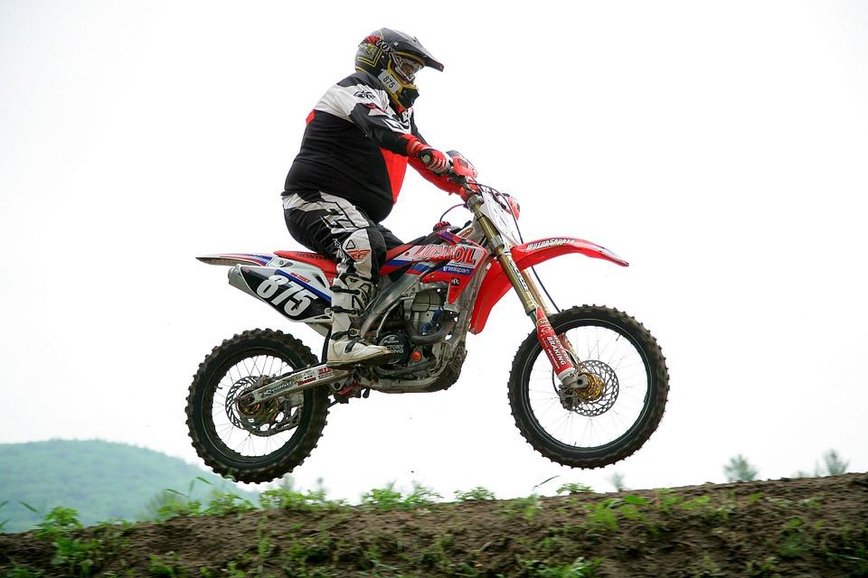 Motocross Sepeda Motor Trail Balap Foto Gratis Di Pixabay