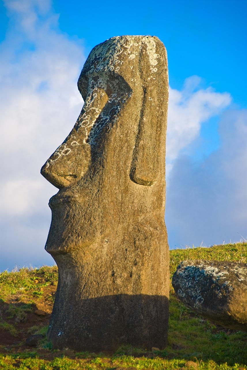 каменное лицо фото любуемся