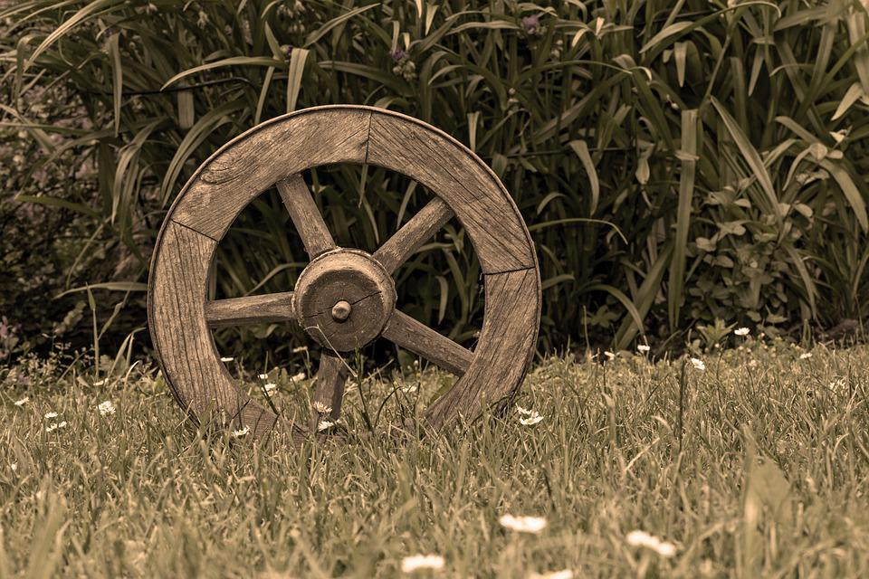 Old wheel cart free photo on pixabay old wheel wheel cart old dare from wood publicscrutiny Choice Image
