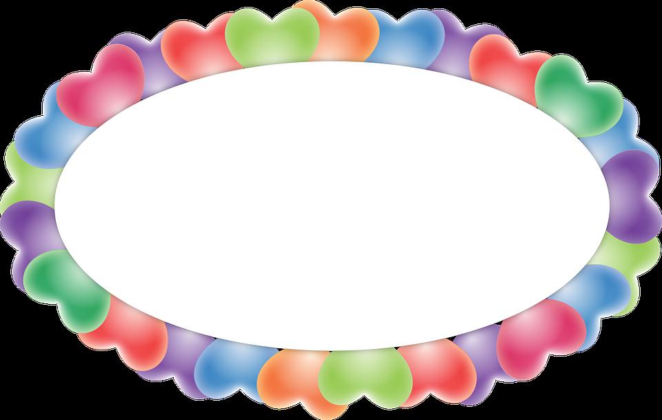 Ballon Oval Platzen · Kostenlose Vektorgrafik auf Pixabay