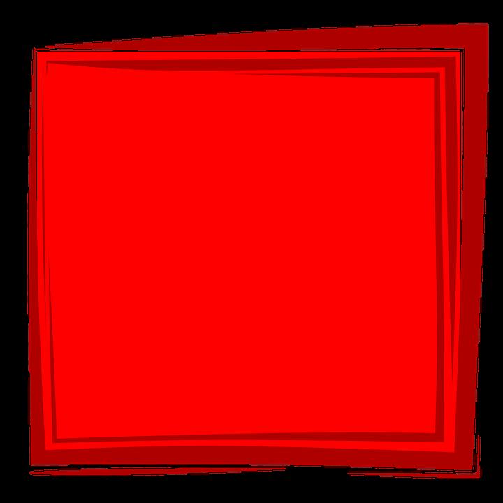 Marco Rojo De Fondo · Imagen gratis en Pixabay