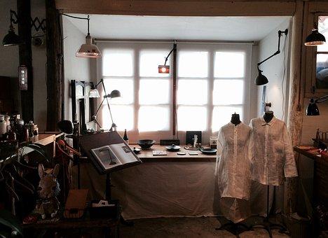 Furniture, Suzuki Shop, Show, Showroom