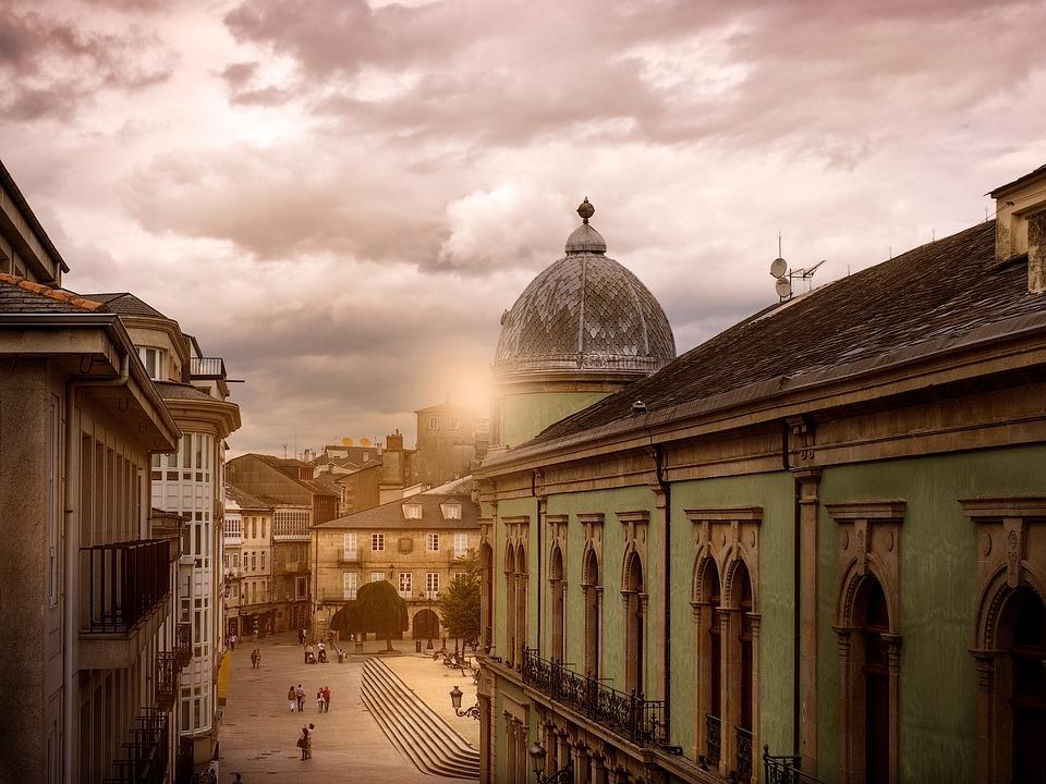 Lugo Galicia España - Foto gratis en Pixabay