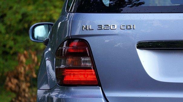 Mercedes-Benz, Auto, Mercedes, Benz