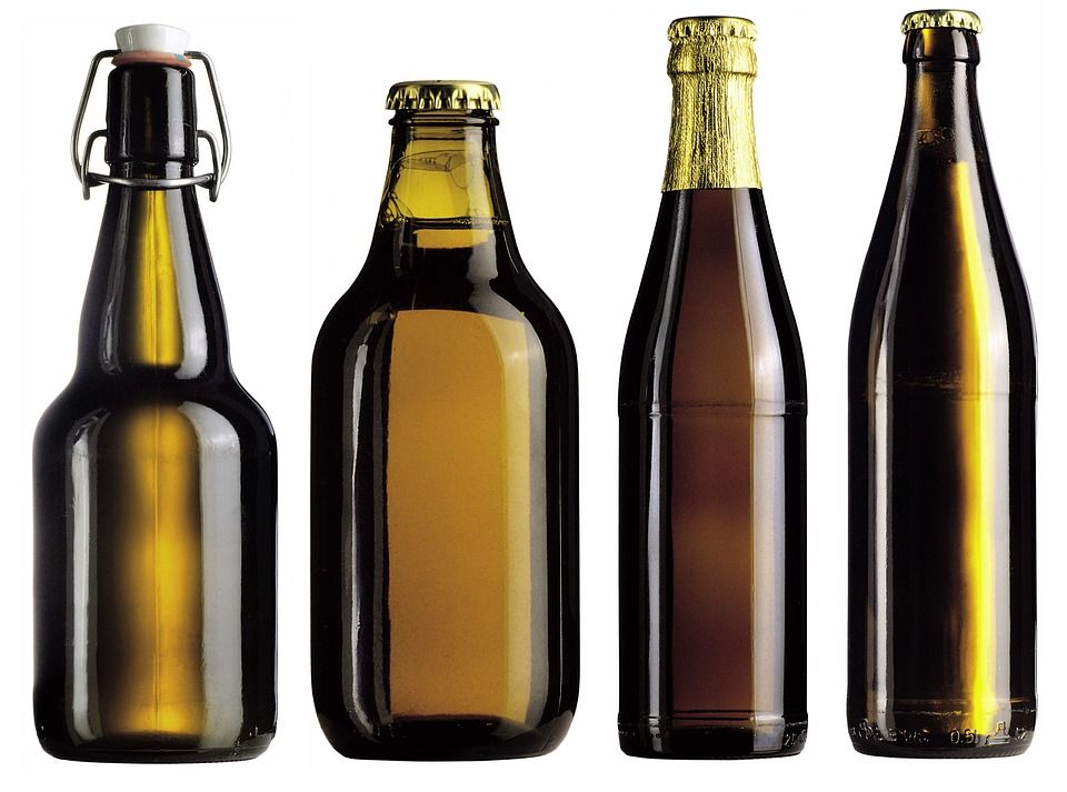 Free Photo: Beer, Bottles, Drinks, Alcohol
