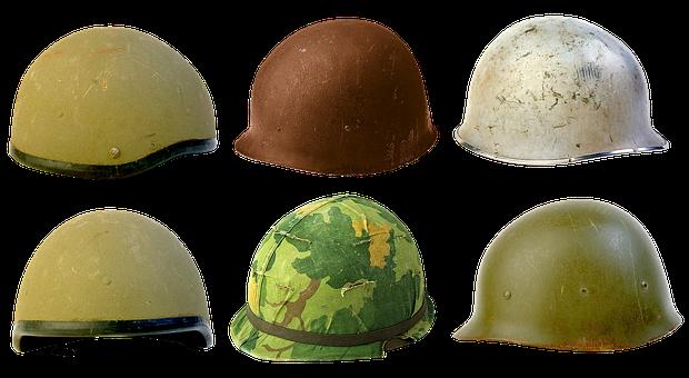 Helmet, Army, Soldier'S Helmet