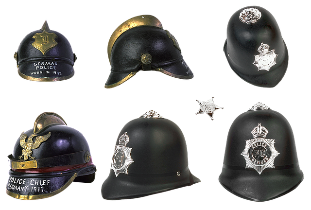 Fast In German >> Free photo: Police, Helmet, Police Helmet - Free Image on Pixabay - 1465295