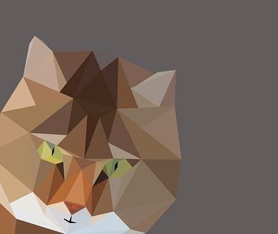 Zadarmo tmavé chlpaté mačička obrázky