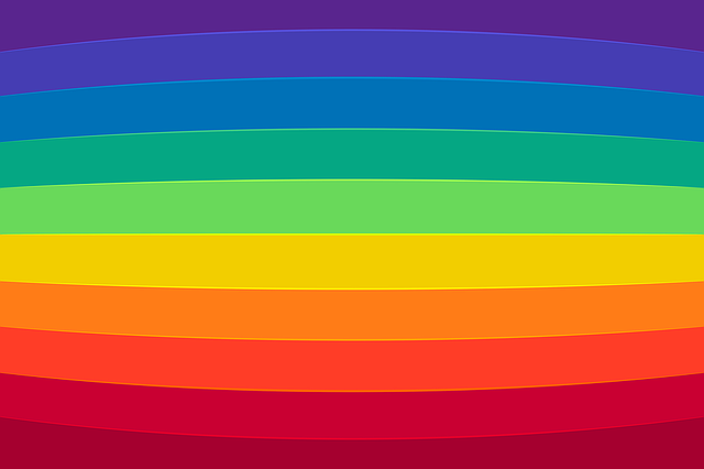 Background Rainbow Free Image On Pixabay