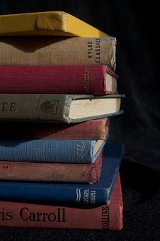 Books, Old, Old Book, Antique