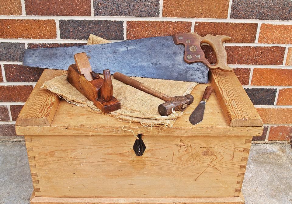 Carpenter'S Toolbox Tool Chest · Free photo on Pixabay