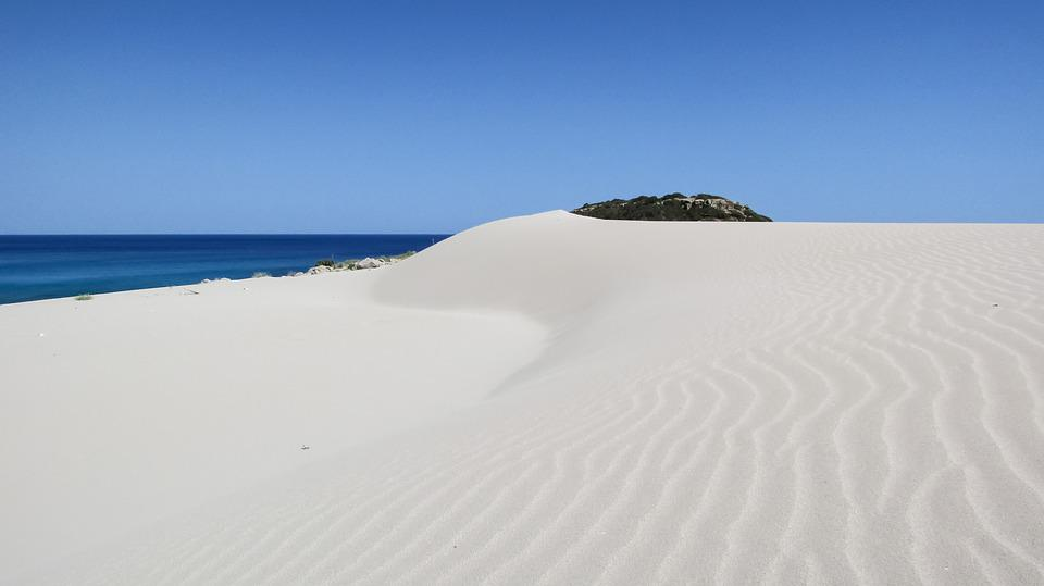 Dunes, Sand, Sand Dunes, Nature, Summer, Beach, Sea