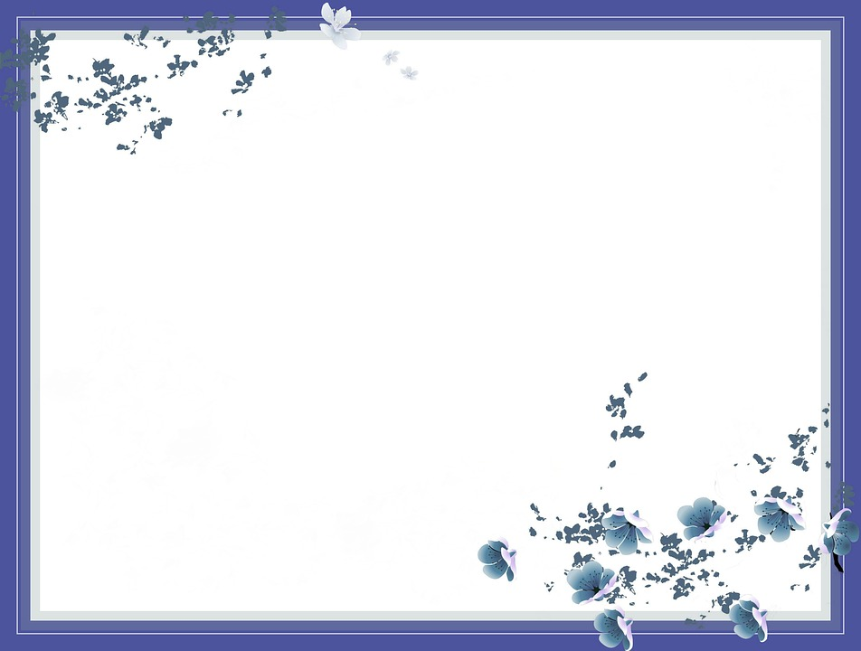 cadre fleur motifs fleurs image gratuite sur pixabay. Black Bedroom Furniture Sets. Home Design Ideas