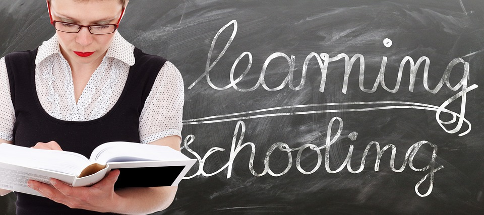 Aprender, Profesor, Mujer, Libro, Lectura, Enseñanza
